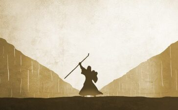 Nabi Musa Menang Duel, Pegawainya Firaun Langsung Beriman