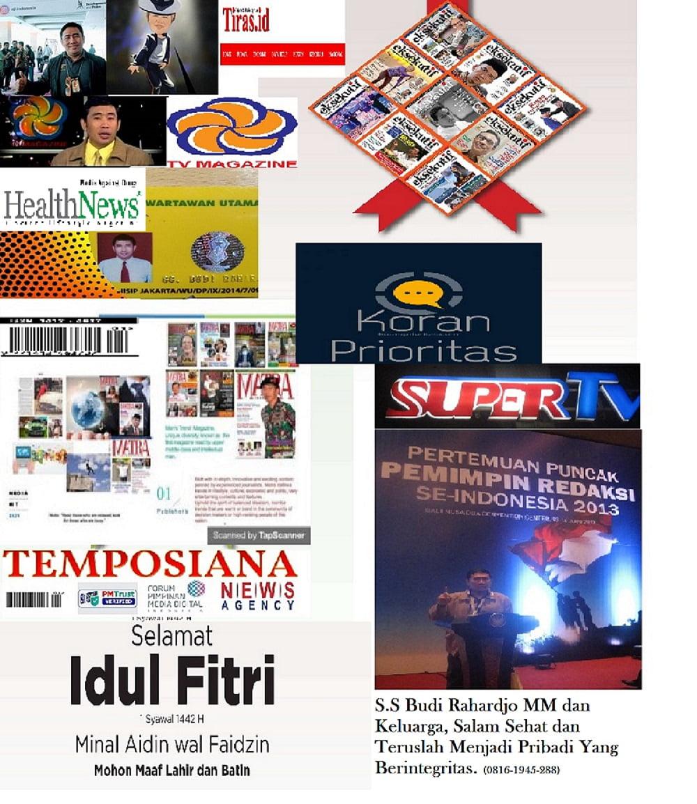 Kesiapan Fasilitas Pelayanan Kesehatan Pasca Idul Fitri 1442 H