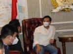 Sultan B Najamudin (Waka DPD RI) Bicara Vaksin Nusantara