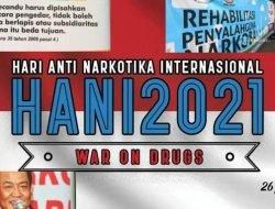Menteri Kesehatan dan Budaya Gandrung Akan Narkotika di Indonesia