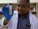 Klarifikasi Ahli Virus Yang Informasinya Dipelintir