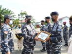Kepala Staf Angkatan Laut Berikan Apresiasi Prajurit Berdedikasi Tinggi Di Papua