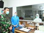 TNI AL Siapkan Gedung Isolasi Mandiri, Antisipasi Lonjakan Covid-19