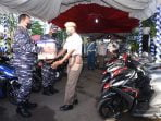 Kasal Hadiahi 15 Motor Untuk Prajurit Berdedikasi Tinggi di Tual