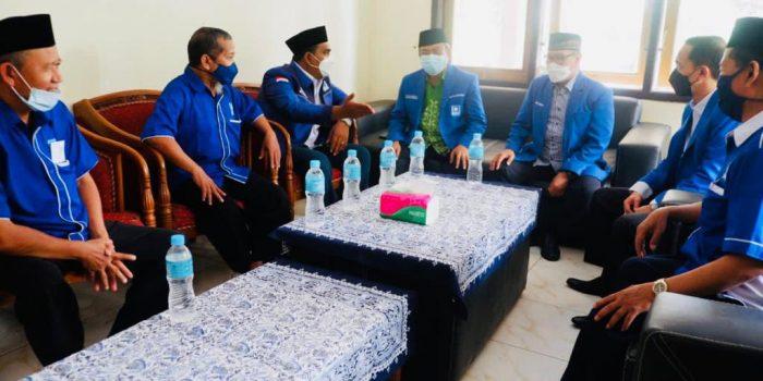 Ketua DPW PAN Jateng Tegaskan Jati Diri PAN