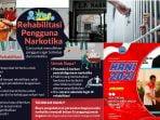 Anang Iskandar: Ketua MA Tolong Penyalahguna Jangan Dijatuhi Hukuman Penjara