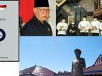 Peringatan Haul 100 Tahun HM. Soeharto