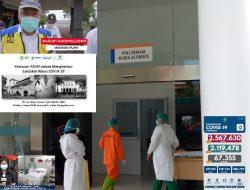 Kementerian PUPR Rubah RSCM Jadi RS Covid-19