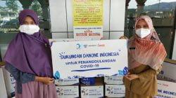 Danone Indonesia Melalui Dompet Dhuafa