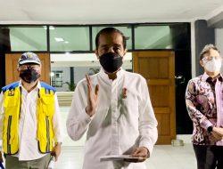 Presiden Pastikan Kesiapan Asrama Haji Pondok Gede