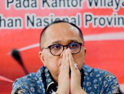 Junimart: Petugas PPKM Darurat Di Lapangan Cukup POLRI dan TNI