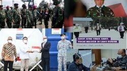 Kadispenal Benarkan Kapal Perang Singapura Masuk Indonesia