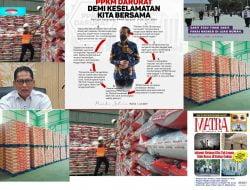 Bantuan Beras PPKM Siap Distribusikan, BULOG Tunggu Data