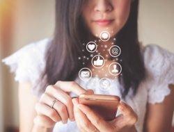 Kita Perlu Tinggalkan Jejak Digital Positif, Karena Ini