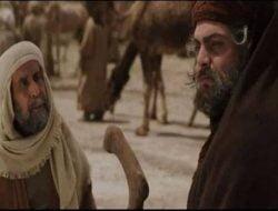 Kisah Surat Thaha dan Umar Bin Khattab yang Mengagumkan