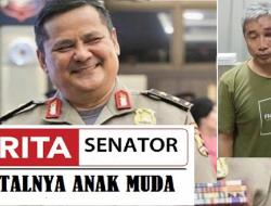 Jenderal Polisi Bintang Dua, Menyiksa Muhammad Kace di Sel Bareskrim Polri