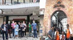 Jalan Sutra Bakmi Pasar Baru dan Makan Enak, Repost: Beritasenator.com