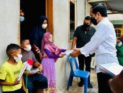 Berita Ribuan Vaksin Mubazir, Sebabkan Jokowi Sidak Vaksin Aceh?