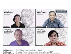 Mengenal Identitas Digital untuk Perlindungan Data Pribadi