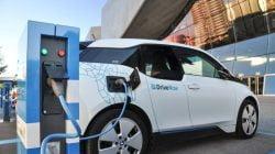 Ford Investasi 11,4 miliar US Dolar Untuk Mobil Listrik dan Baterai Lithium?