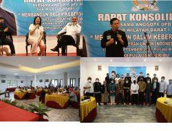 Senator SeWilayah SumateraKumpul di Pulau Seribu,  Bahas Apa?